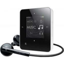 MP3 / MP4 Players