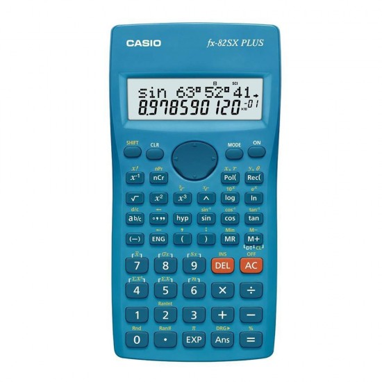 CASIO FX220 PLUS SCIENTIFIC CALCULATOR (FX-220) (CASFX220)