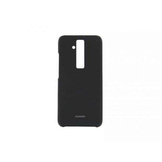Huawei  Mate 20 Lite PU Protective case Black