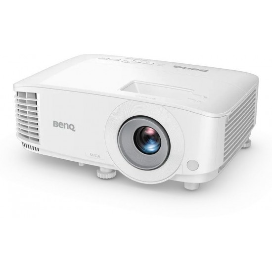 BenQ  MS560 SVGA Business Projector For Presentation White
