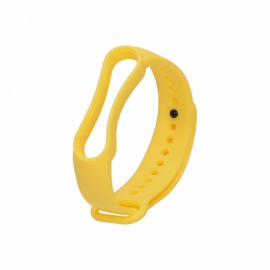 CONTACT FOR XIAOMI Mi BAND 5 REPLACEMENT BAND yellow
