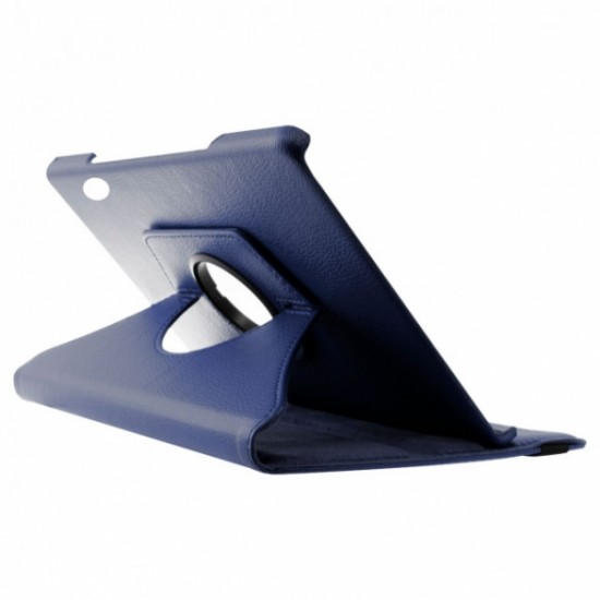 CONTACT 360 TABLET CASE FOR SAMSUNG TAB S4 10.5' blue