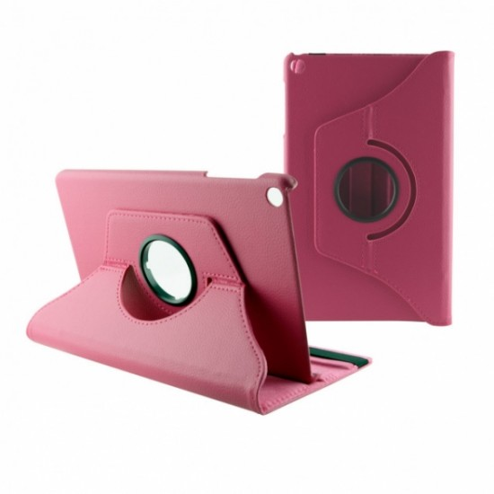 CONTACT 360 TABLET CASE FOR SAMSUNG TAB A 10.1' pink