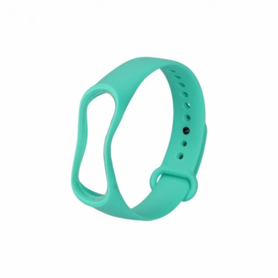 CONTACT FOR XIAOMI Mi BAND 6 REPLACEMENT BAND turquoise