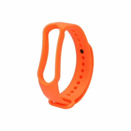 CONTACT FOR XIAOMI Mi BAND 5 REPLACEMENT BAND orange