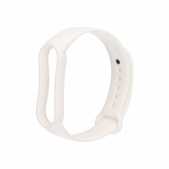 CONTACT FOR XIAOMI Mi BAND 5 REPLACEMENT BAND white