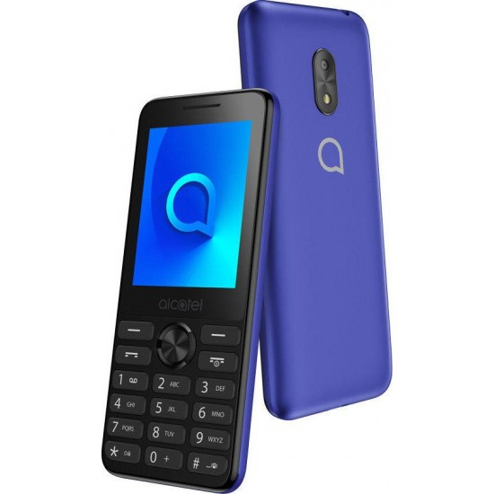 Alcatel  One Touch 2003D  Metallic Blue